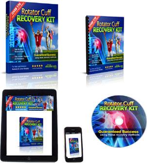 rotator cuff recovery kit